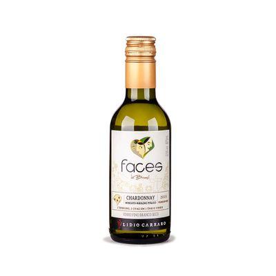 Lidio-Carraro-Faces-Branco-187-ml-Vinho-Nacional-VinhoSite