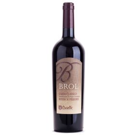 Vinhos-Italianos-Tinto-Brol-Rosso-Superiore-Garda-Classico-D.O.C.-VinhoSite