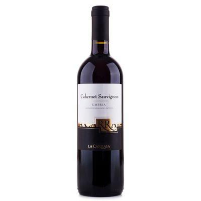 Vinhos-Italianos-Tinto-La-Carraia-Cabernet-Sauvignon-Umbria-IGT-VinhoSite