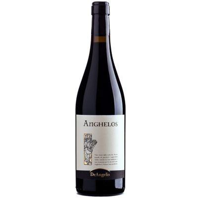 Vinho-Italiano-Tinto-Anghelos-Sangiovese-VinhoSite