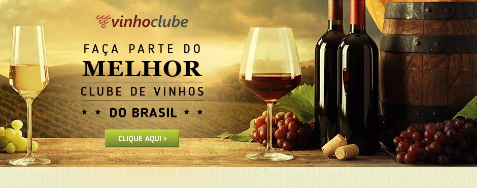 Banner VinhoClube