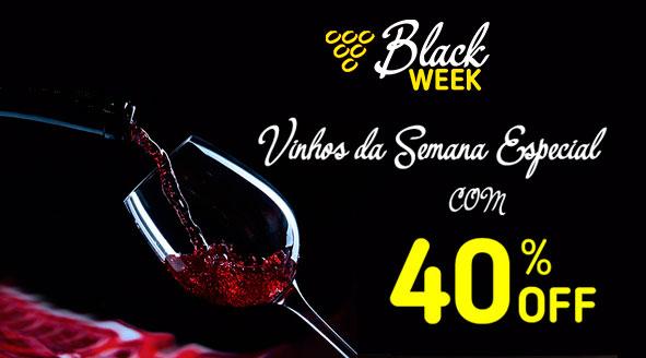 Vinhos da Semana