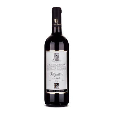 Vinho-Primitivo-Italiano-Tinto-Salento-Terramare-IGT-VinhoSite