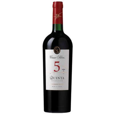 Vinho-Casa-Silva-Quinta-Generacion