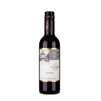 Vinho-Chileno-Tinto-Torreon-de-Paredes-Carmenere-375-ml-VinhoSite