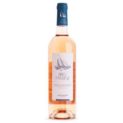 Vinhos-Franceses-Brise-Marine-Rose-VinhoSite