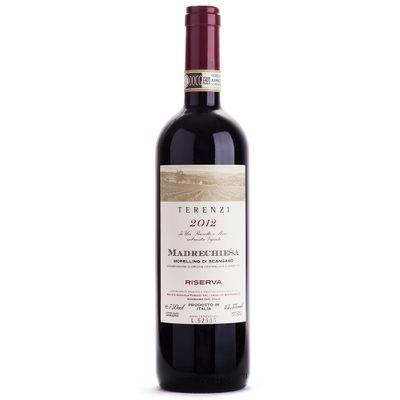 Vinhos-Italianos-Tinto-Morellino-di-Scansano-Madrechiesa-VinhoSite