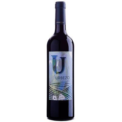 Vinho-Espanhol-Tinto-Urbezo-Garnacha-VinhoSite