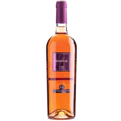 Vinho-Italiano-Rose-Mabilia-Ciro-VinhoSite
