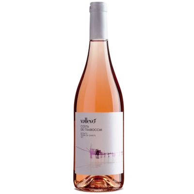 Vinho-Italiano-Rose-Vallevo-Rosato-VinhoSite
