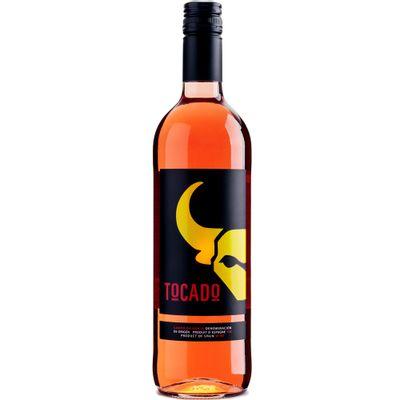 Vinho-Espanhol-Garnacha-Rose-El-Tocado-VinhoSite