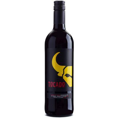 Vinho-Espanhol-Garnacha-El-Tocado-Tinto-VinhoSite