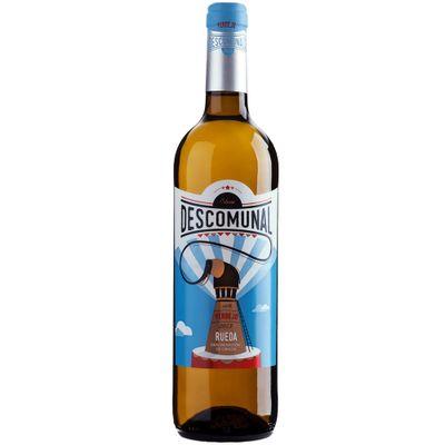 Vinho-Espanhol-Descomunal-Verdejo-Branco-VinhoSite