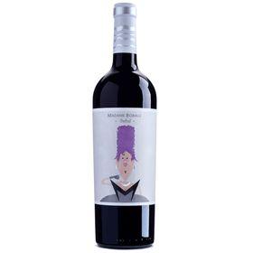 Vinho-Espanhol-Bobal-Madame-Bobalu-Tinto-VinhoSite