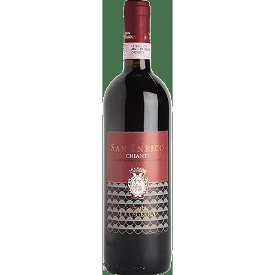 Vinho-Chianti-Italiano-San-Enrico-La-Gigliola-Tinto-VinhoSite