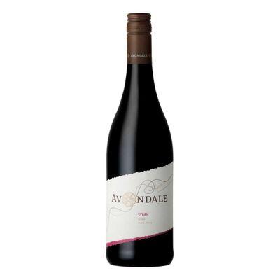Vinho-Sul-Africano-Tinto-Avondale-Reserva-Syrah-VinhoSite