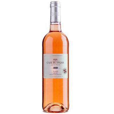 Vinho-Frances-Pay-D-oc-Rose-Caze-Blanque-Syrah-VinhoSite