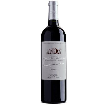Vinho-Frances-Pay-D-oc-Tinto-Domaine-Haut-De-Mourier-VinhoSite