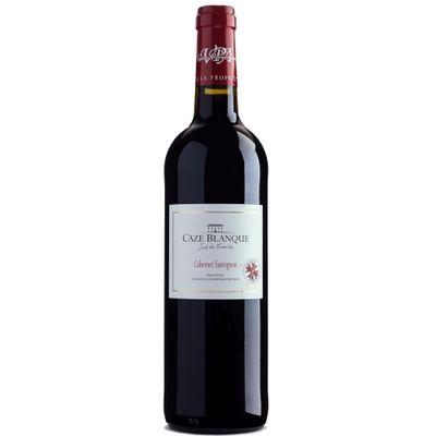 Vinho-Frances-Caze-Blanque-Cabernet-Sauvignon-VinhoSite