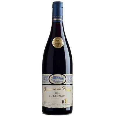 Julienas-Vinho-Frances-Domaine-Penlois-VinhoSite
