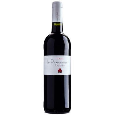Vinho-Frances-Tinto-Le-Pigeonnier-Malbec-2014