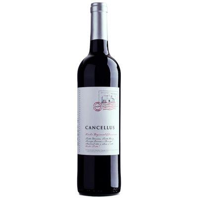 Vinho-Portugues-Cancellus-Regional-Duriense-Tinto