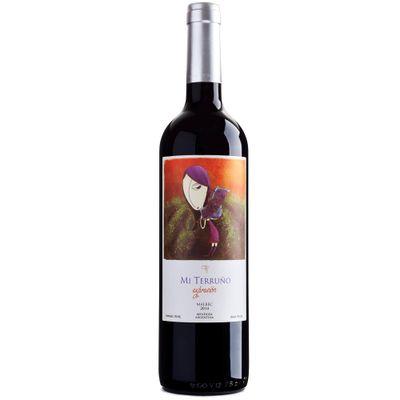 Vinho-Malbec-Argentino-Tinto-Mi-Terruño-Expression-2014