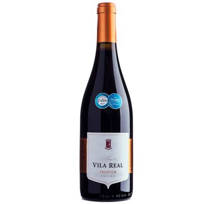 Vinho-Portugues-Tinto-Adega-Vila-Real-Premium-Red-2013