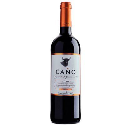 Vinho-Espanhol-Cano-Tempranillo-Garnacha-VinhoSite