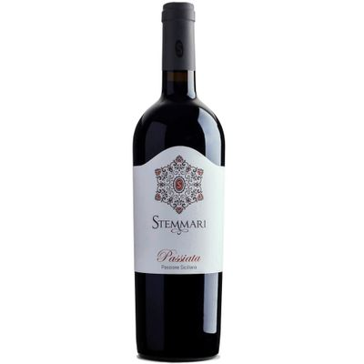 Vinho-Syrah-Nero-Davola-Stemmari-Passiata-VinhoSite