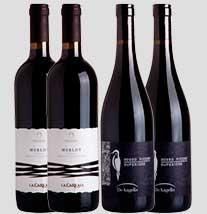 Plano 4 Vinhos - Foto