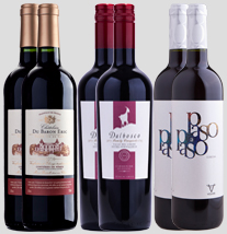 Clube do Vinho Plano 2