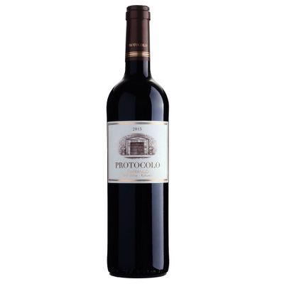 vinho-tinto-espanhol-protocolo-tempranillo-vtd-castiila-VinhoSite