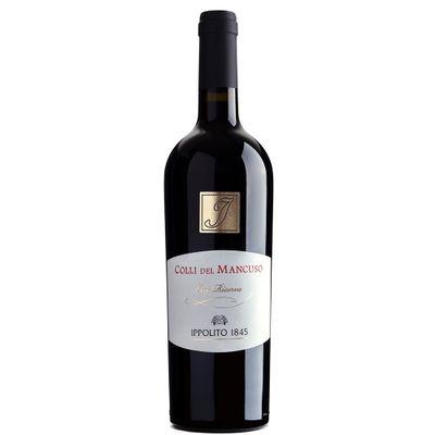 Vinho-Italiano-Colli-Del-Mancuso-Ciro-Riserva-D.O.C.