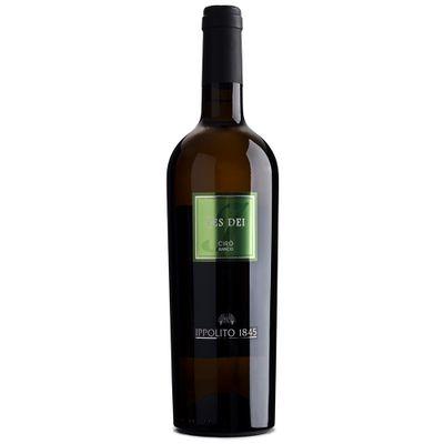 Vinho-Italiano-Res-Dei-Ciro-D.O.C.-Bianco