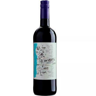 vinho-chileno-tinto-casa-vista-merlot-VinhoSite