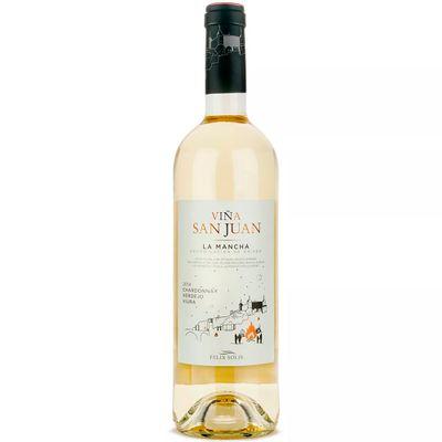 Vinho-Branco-Seco-Espanhol-San-Juan-VinhoSite
