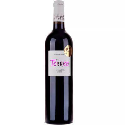 Vinho-Frances-Tinto-Terreo-Malbec-VinhoSite
