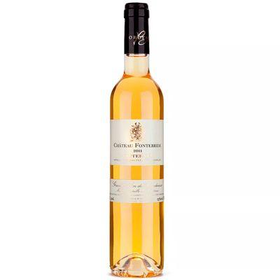 Vinho-Frances-Doce-Licoroso-Sauternes-Chateau-Fontebride-VinhoSite