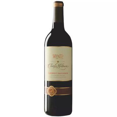 Vinho-Californiano-Wente-Cabernet-Sauvignon-Charles-Wetmore-VinhoSite