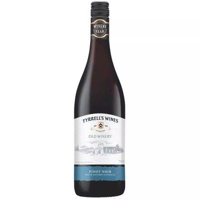 vinho-tyrrells-old-winery-pinot-noir-VinhoSite