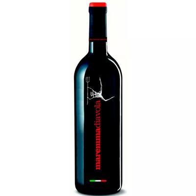 Sangiovese-Vinho-Italiano-Maremma-Diavola-Tinto-Toscana-IGT-VinhoSite