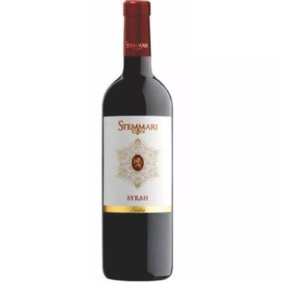 Vinho-Sicilia-Italiano-Stemmari-Syrah-Tinto-VinhoSite