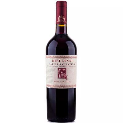 Vinho-Puglia-Italiano-Salice-Salentino-Negroamaro-Tinto-VinhoSite