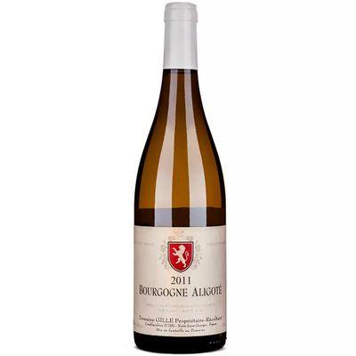 Vinho-Frances-Branco-Bourgogne-Aligote-Domaine-Gille-VinhoSite