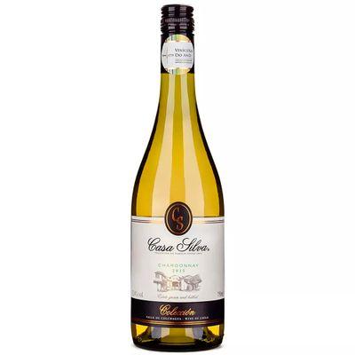 Vinho-Chileno-Branco-Casa-Silva-Chardonnay-Coleccion-VinhoSite