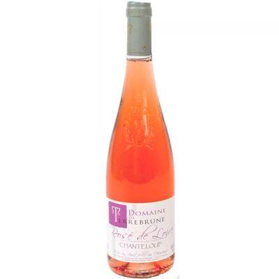 Vinho-Domaine-de-Terrebrune-Rose-de-Loire-VinhoSite
