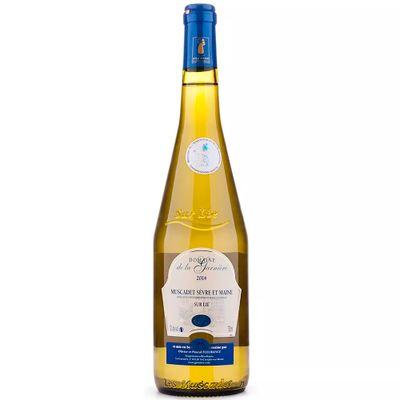 Vinho-domaine-de-la-garniere-muscadet-VinhoSite