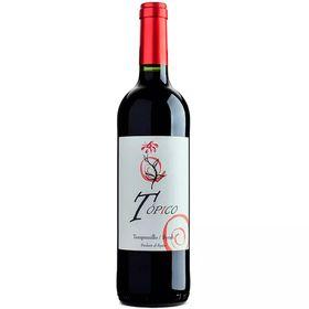 vinho-espanhol-tinto-topico-tempranillo-syrah-VinhoSite