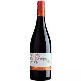 vinho-espanhol-tinto-vergel-VinhoSite